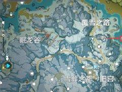原神祭祀之匣在哪里 祭祀之匣地图位置一览