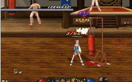 DNF女漫游三觉技能改动说明,DNF女漫游三觉技能