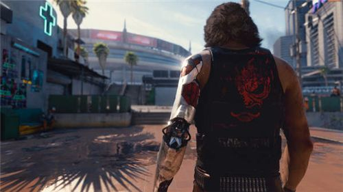 Steam一周游戏销量排行榜:《赛博朋克2077》七连冠