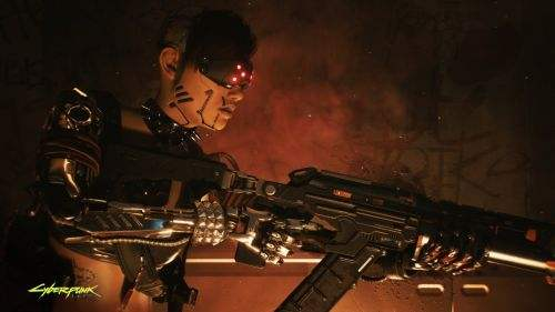 赛博朋克2077不朽狙击枪突破,赛博朋克2077突破获取