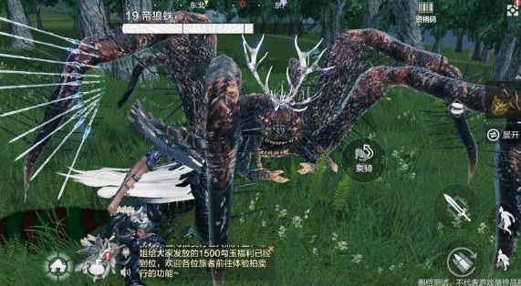 妄想山海异兽单刷方法 独狼玩家怎么速刷异兽