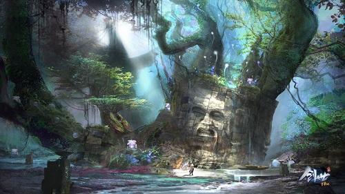 1月22日首测来袭 《创世2重制版》激活码开启发放