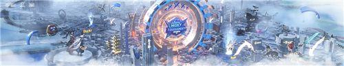 网易电竞NeXT冬季赛首周赛程亮点集锦,全民感受电竞热潮!