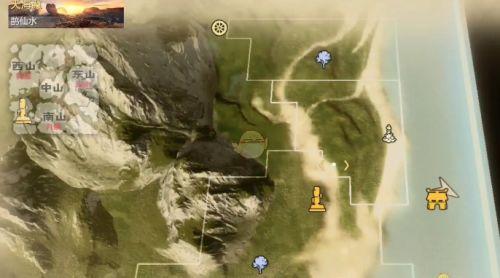 妄想山海全类型试炼石介绍 妄想山海巨兽试炼石获取方法介绍