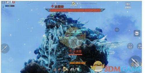 妄想山海赤铁矿速刷攻略 妄想山海赤铁矿获取方法介绍