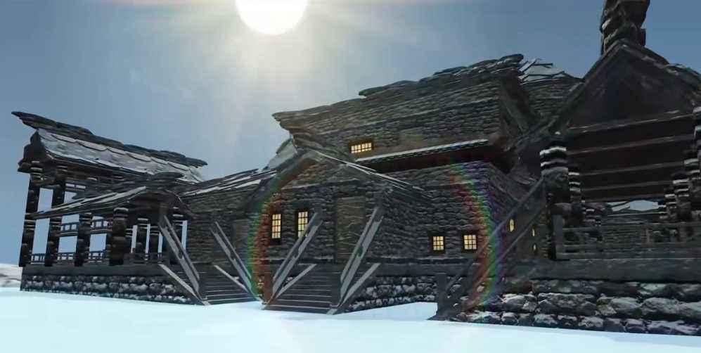 妄想山海海上家园搭建方法,妄想山海海上家园