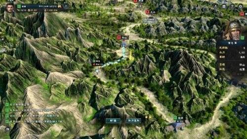 三国群英传8战斗系统变化,三国群英传8战斗系统玩法