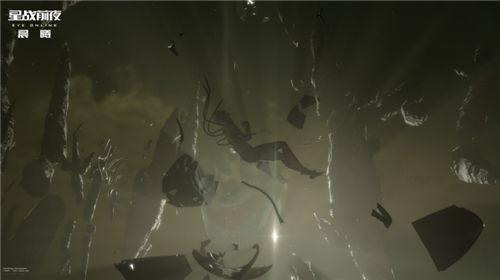 深渊竞速赛上演八仙过海,四天王逐鹿谁能笑到最后