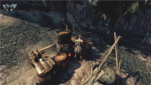 《领地人生》教你成为烹饪大师,中世纪风年夜饭菜谱提前get!