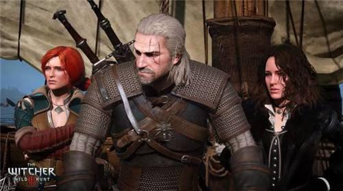 外媒评上世代最优秀游戏 巫师3、死亡搁浅入选