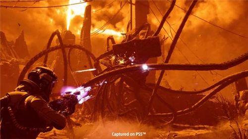 《Returnal》新情报公布 10种基本武器及90种特性