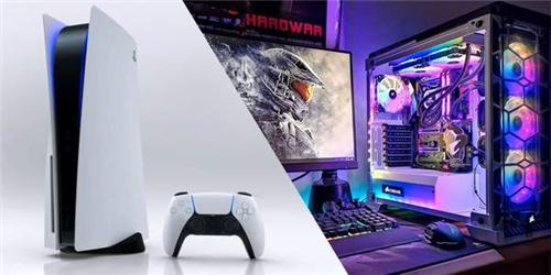 外媒PS5机能测试 性能相当GTX 1080至1060显卡之间