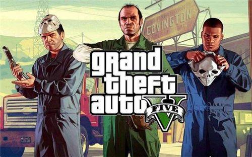 NPD公布2020年美国游戏销量榜:《GTA5》首次缺席