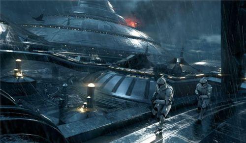 《星球大战:前线2》 Origin下载加速方法,迅游助力流畅下载