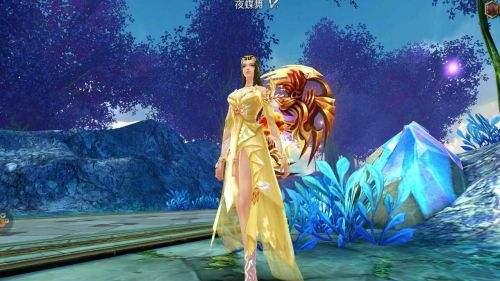 青丘仙缘红包版游戏下载