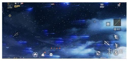 妄想山海流星雨什么时候会出现 妄想山海流星雨观看方法介绍