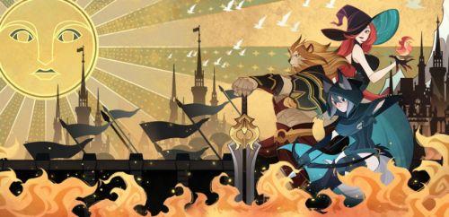 剑与远征演武试炼神魔白嫖上阵方案一览