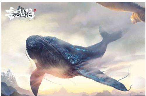 妄想山海千年旋龟哪里刷 妄想山海千年旋龟捕捉方法一览