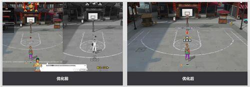 SNK联动第二弹角色曝光 《自由篮球》爆料站上线