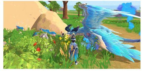 <b>创造与魔法鳐鱼位置一览 创造与魔法苍穹幻龙饲料制作方法介绍</b>