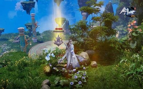 """《创世2重制版》今日开测 十三大创新玩法开启""""创世""""时代"""