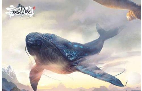 妄想山海尾椎化石采集攻略 妄想山海尾椎化石常见位置分享