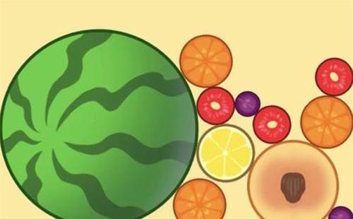 合成大西瓜怎么玩攻略 合成大西瓜进不去处理方法