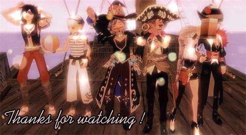 《洛奇》大触作品 加勒比海盗视频超燃首映!