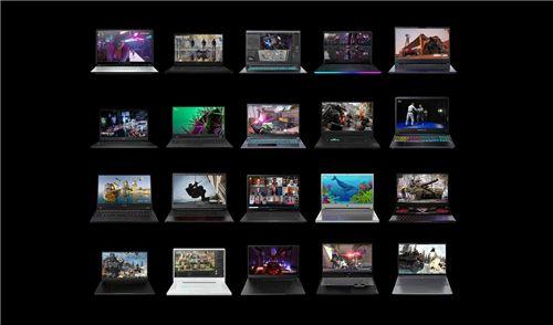全新升级Max-Q技术加持,RTX 3070游戏本首发推荐