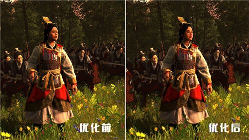 《全面战争:竞技场》新春福利版上线,三国第一女将孙尚香登场