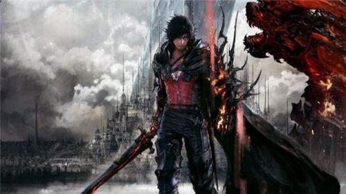 Fami通新一期最期待游戏Top10 《怪猎崛起》稳居榜首