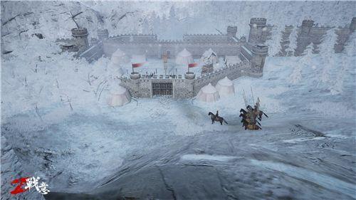 《战意》决战阶段打响,见证王城新主人的诞生