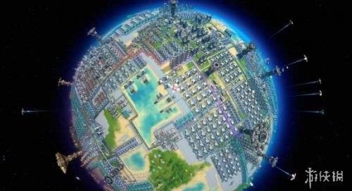 戴森球计划跨星球电力供应方案,戴森球计划跨星球输电