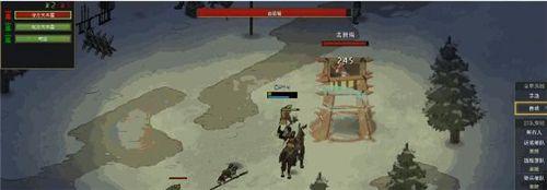 《部落与弯刀》新版本重做攻城 小姨子现在能开炮车了
