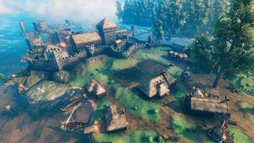 Valheim英灵神殿被杀人蜂守尸怎么办 英灵神殿被杀人蜂守