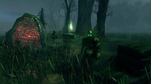 Valheim木材速刷攻略一览 英灵神殿快速砍树方法介绍