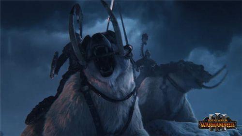 CA《战锤:全战3》正式公布 年费发售 支持多人模式
