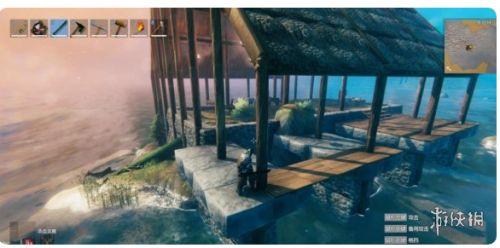 英灵神殿装备怎么做 Valheim英灵神殿装备制造方法介绍