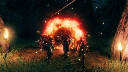 英灵神殿人物回血方法介绍 Valheim英灵神殿回复手段有哪些