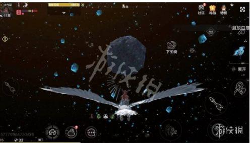 <b>妄想山海全太空风景点位置一览 妄想山海太空风景点怎么找</b>