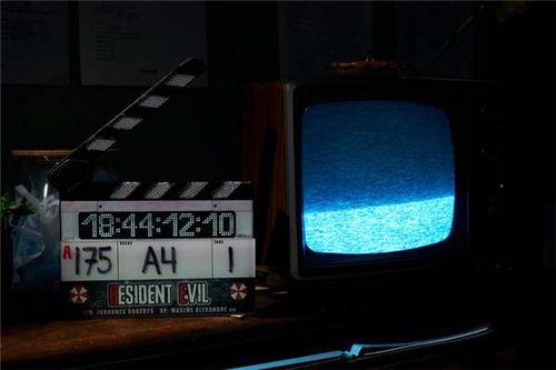 《生化危机》重启版电影官宣定档 9月3日在北美上映