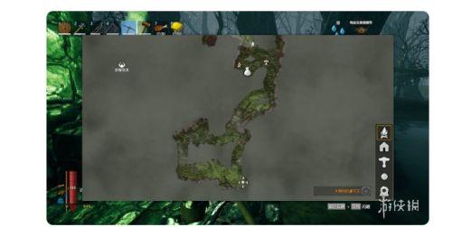 英灵神殿商人位置介绍 英灵神殿商人地图种子介绍
