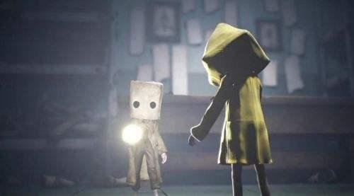 小小梦魇2游戏剧情解读,小小梦魇2讲了什么故事