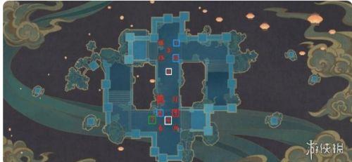 原神机关棋谭难度3打法分析 原神机关棋谭难度3建造攻略