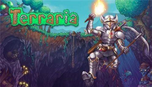 《泰拉瑞亚》将取消Stadia版 主创账号被封报复谷歌
