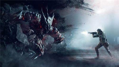 《彩虹六号:封锁》或将改名 疫情让游戏名具有争议性