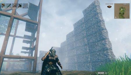 英灵神殿建房问题怎么解决 建房常见问题解决方法