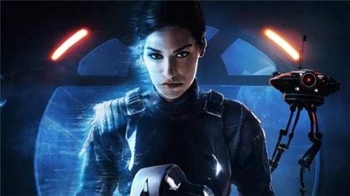 《星球大战:前线2》或还有更多故事 编剧补充主角设定