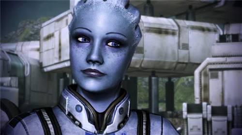 《质量效应:传奇版》开发者谈莉亚娜 脸模反映成长