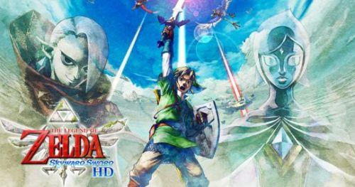 塞尔达传说天空之剑HD多少钱 塞尔达传说天空之剑HD售价一览